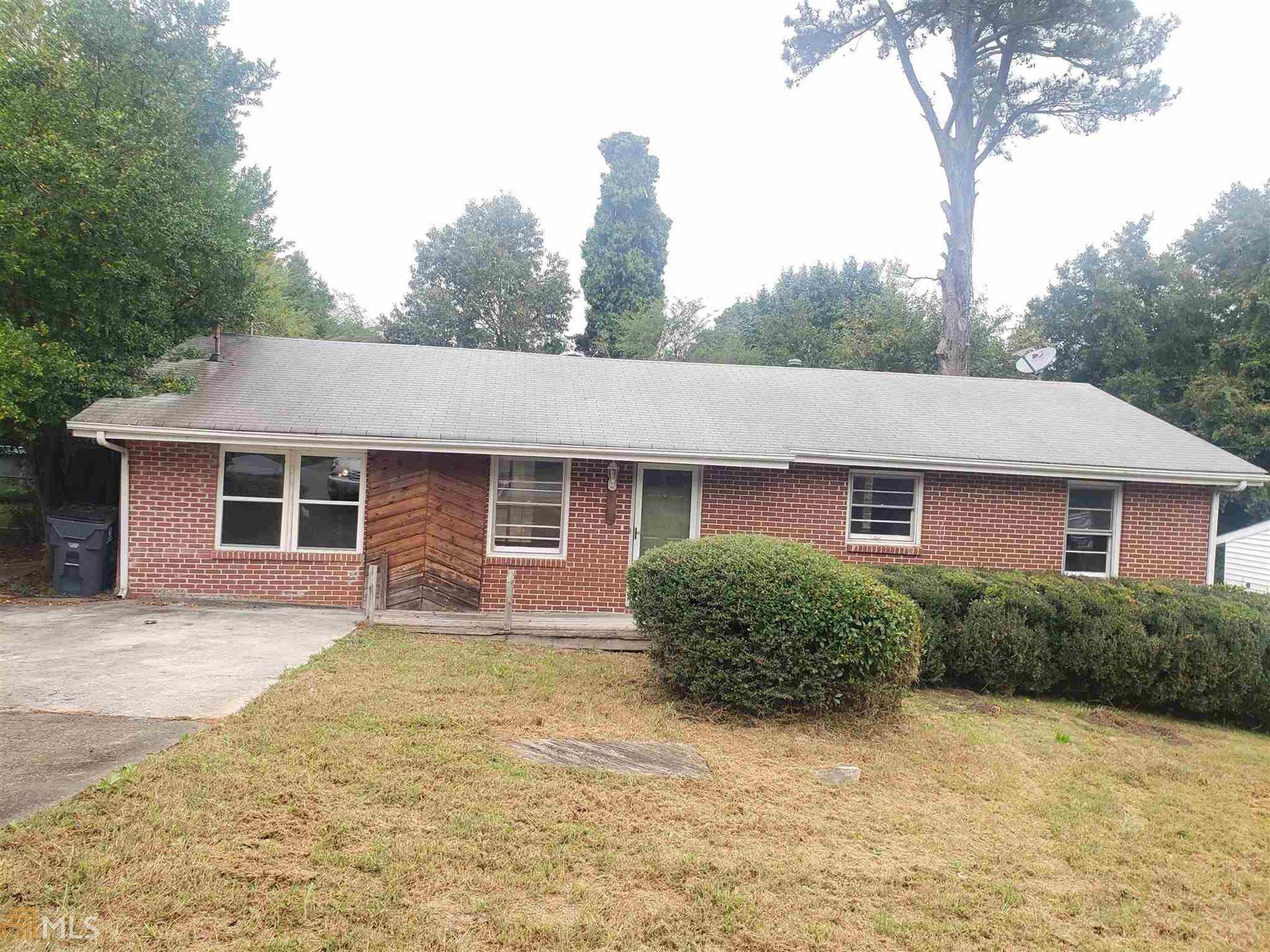 115 Woodhaven Dr, Stockbridge, GA 30281 - MLS#: 8871903