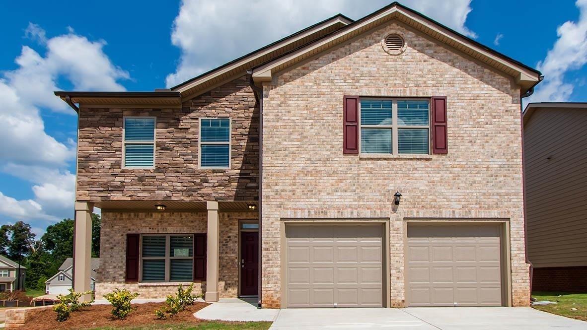 1706 Beckworth Lane, Hampton, GA 30228 - #: 8971903