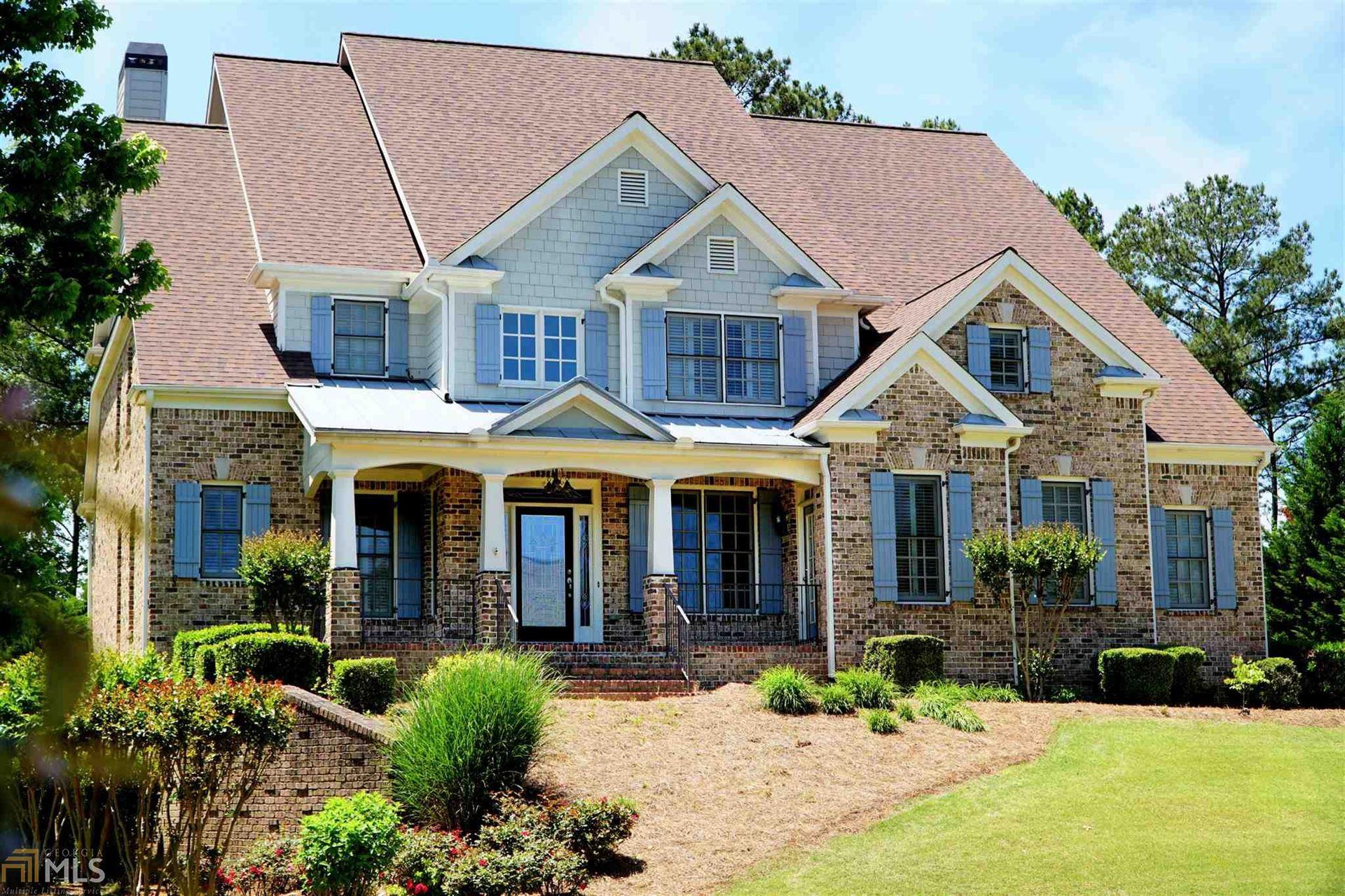 143 Cedar Woods, Canton, GA 30114 - MLS#: 8784904