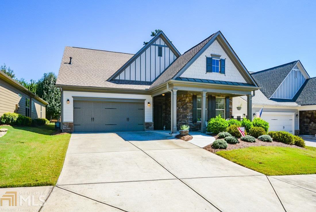 503 Appalachian Woods Dr, Canton, GA 30114 - MLS#: 8816904