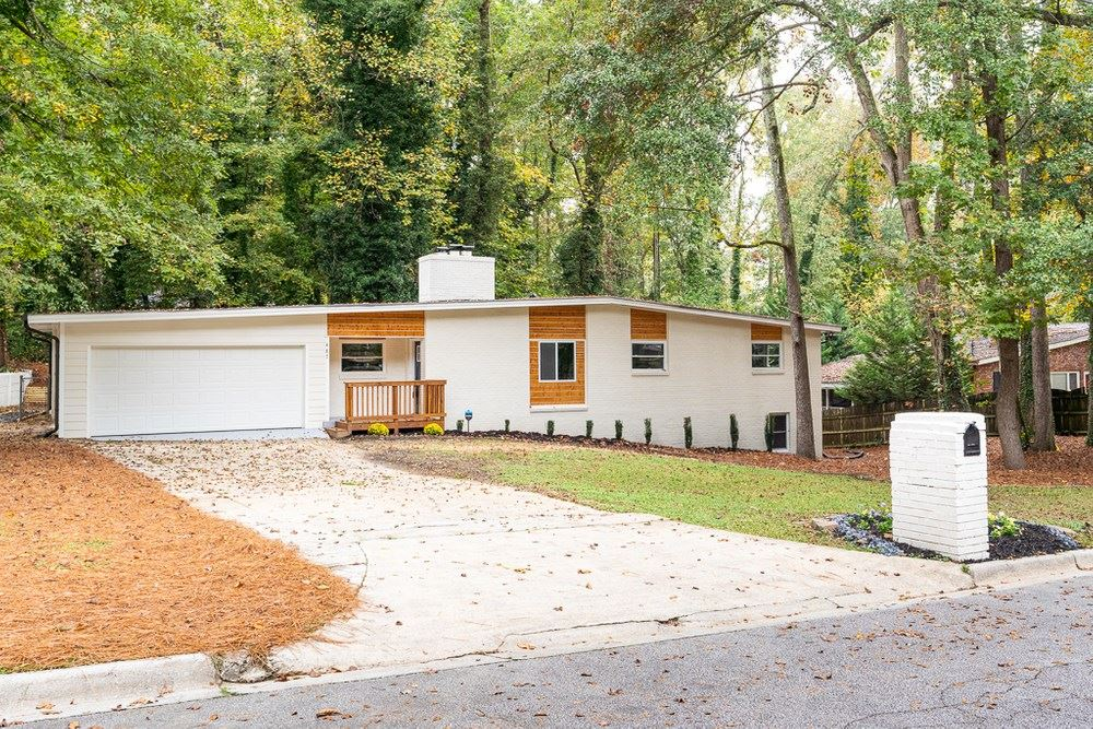 487 Thackery Place SW, Atlanta, GA 30311 - #: 8881904