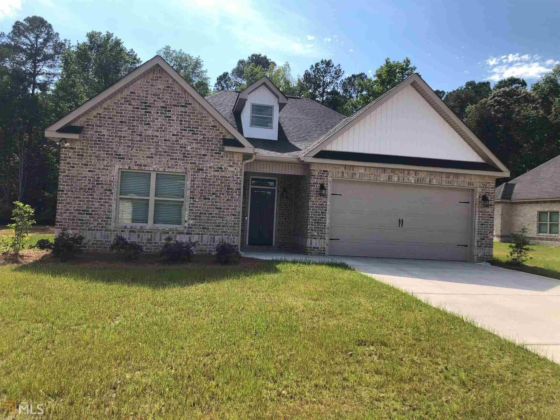 463 Barbara Ct, Forsyth, GA 31029 - #: 8886904
