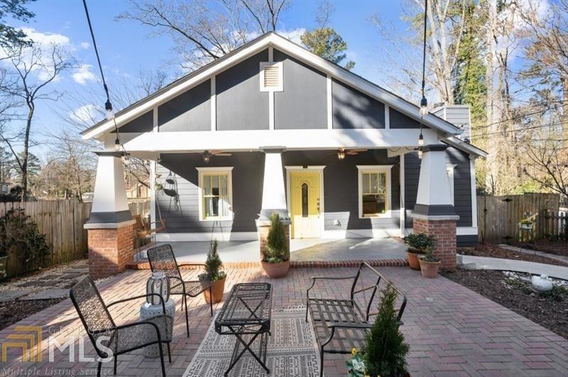 563 Daniel Ave, Decatur, GA 30032 - MLS#: 8915904