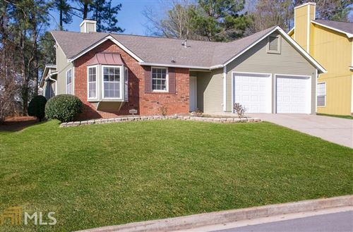 Photo of 4526 Yorkdale Drive, Decatur, GA 30035 (MLS # 8722905)