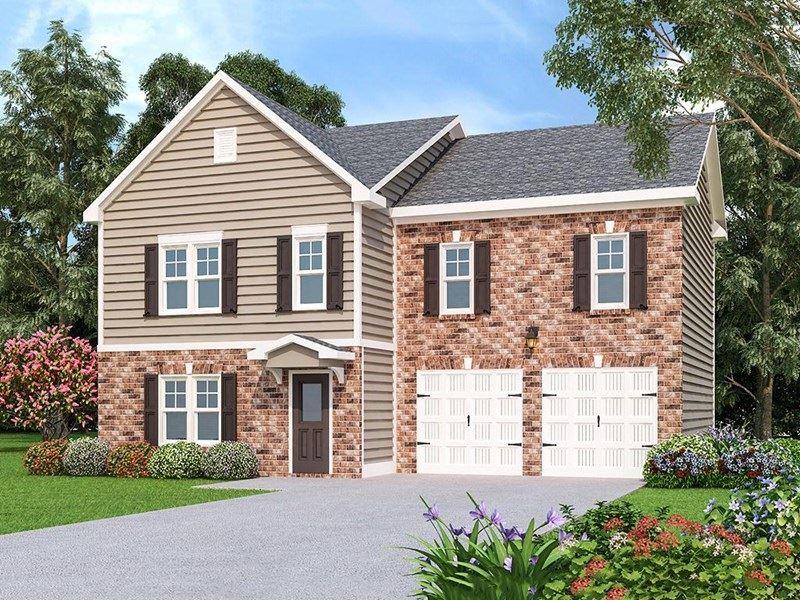 1110 Mills Cove Dr, Covington, GA 30016 - #: 8700905