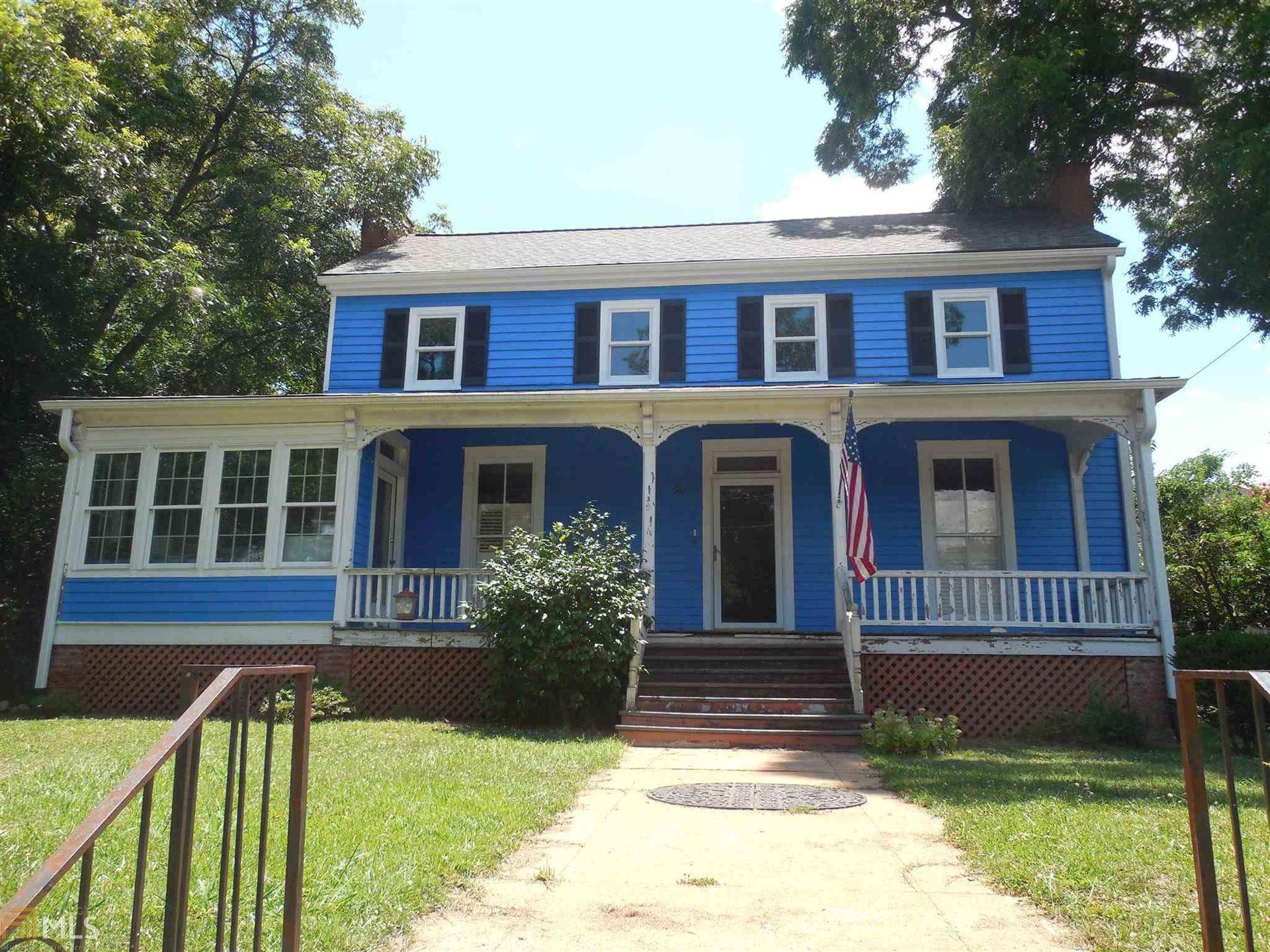 369 W Green St, Monticello, GA 31064 - #: 8820905