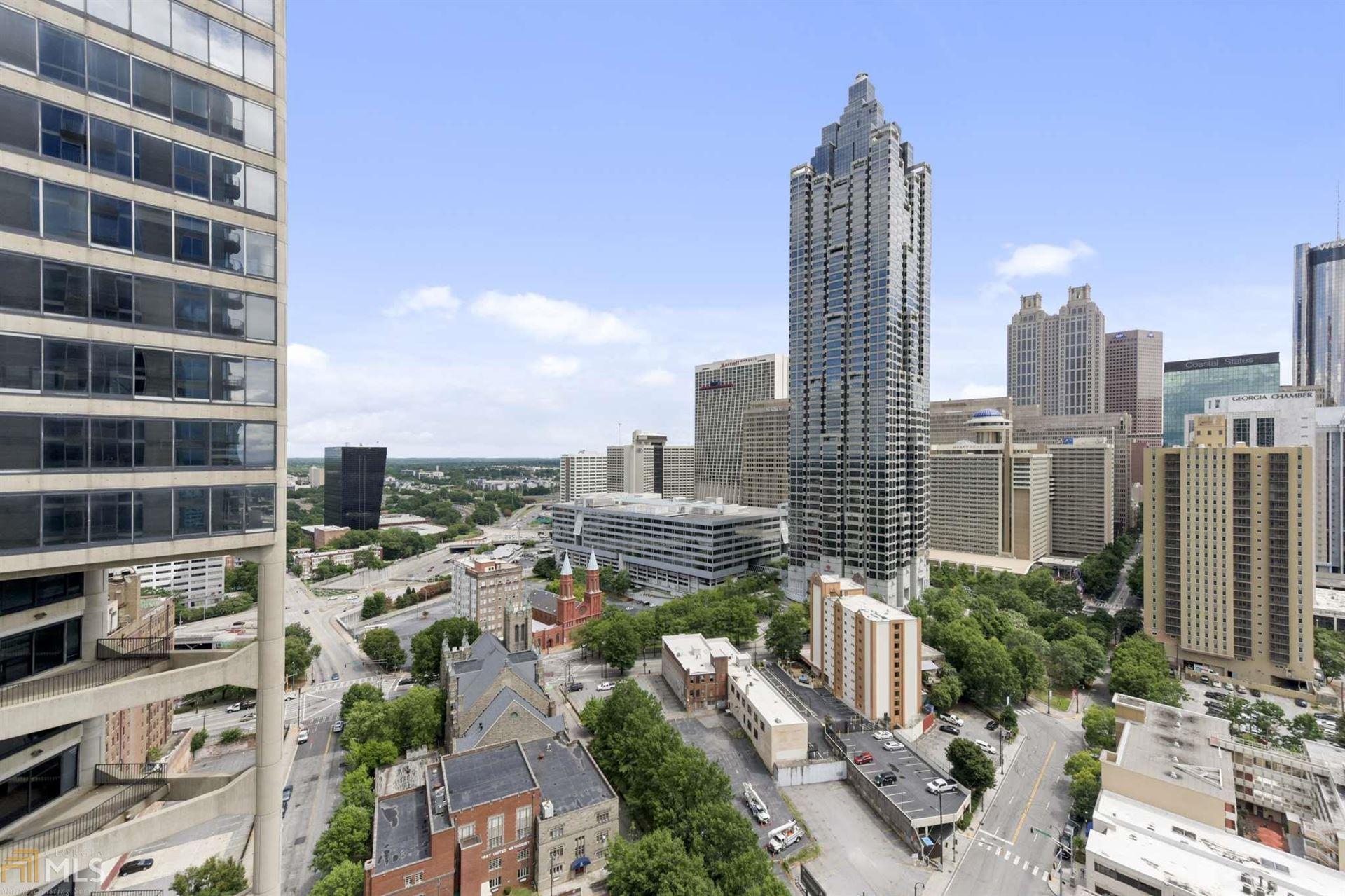 400 W Peachtree, Atlanta, GA 30308 - MLS#: 8860905