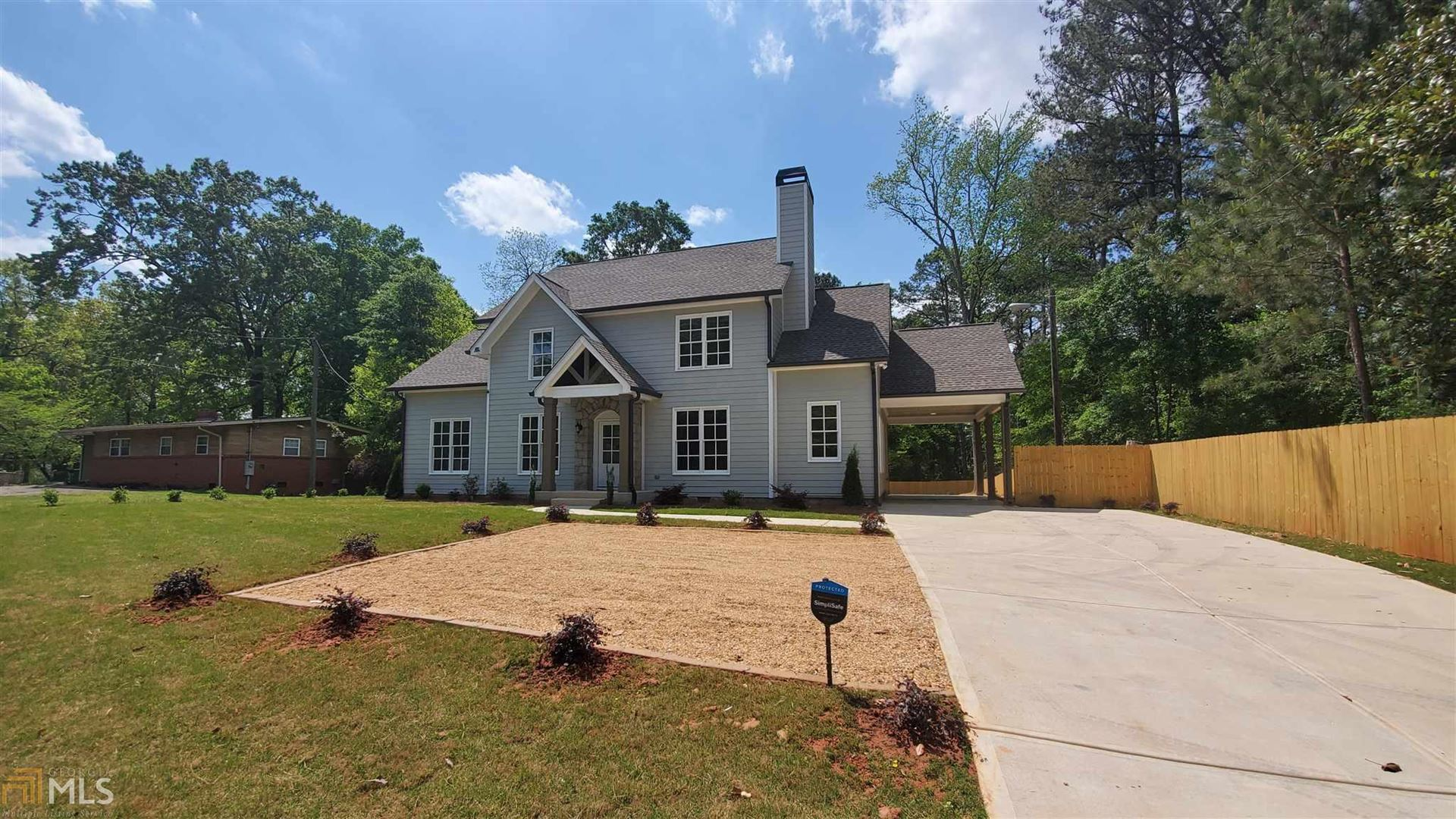 1907 Austin Dr, Decatur, GA 30032 - MLS#: 8914905