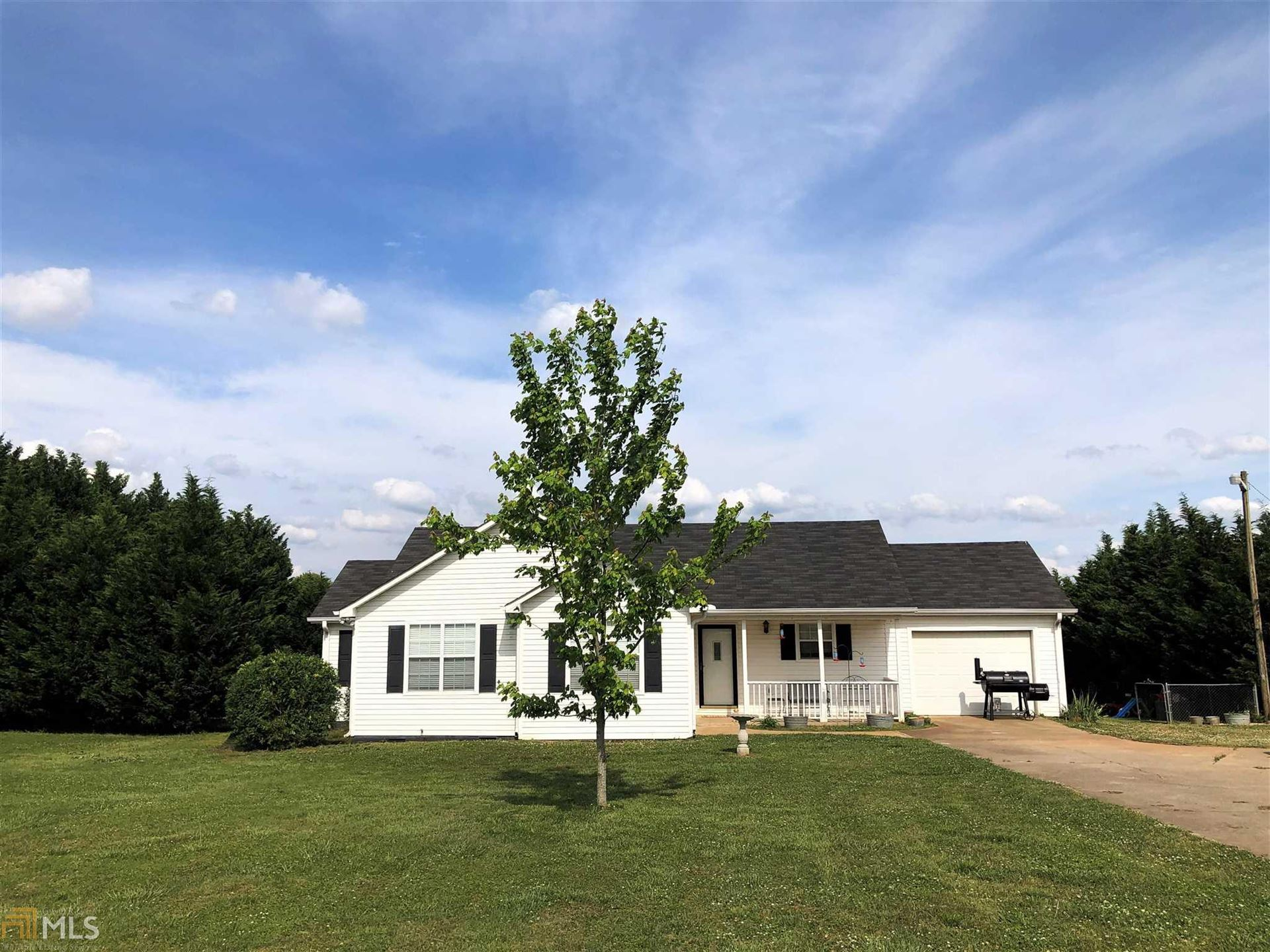 59 Lakeside Rd, Williamson, GA 30292 - #: 8977905