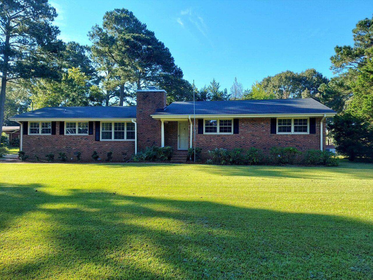 637 Mountain View Drive, Thomaston, GA 30286 - #: 9057905
