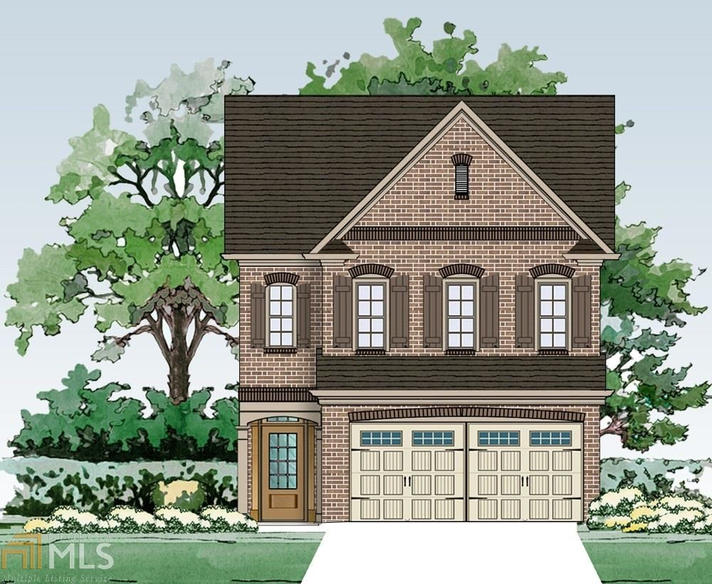 108 Morgan Creek Rd, Buford, GA 30519 - MLS#: 8875906