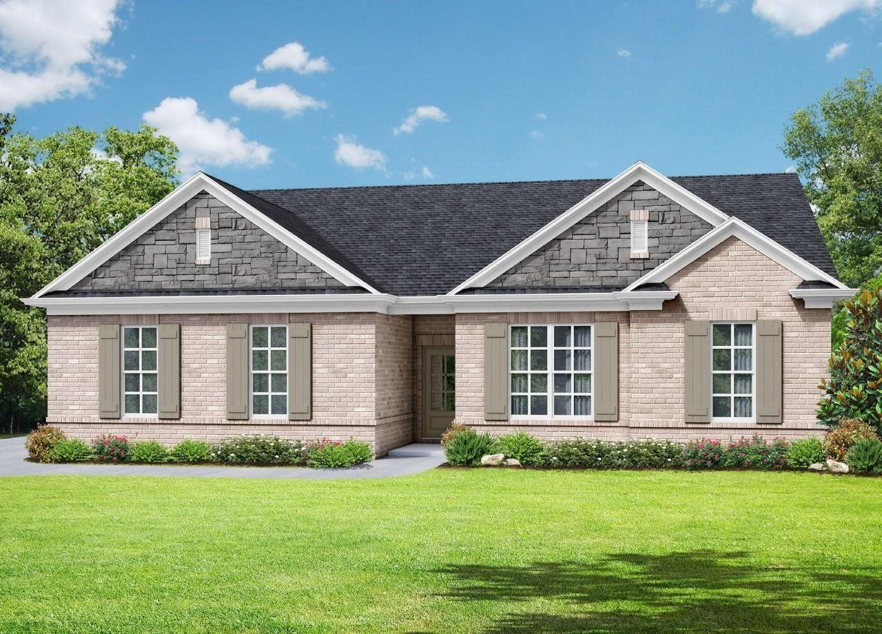 110 Hunts Mill Circle, Griffin, GA 30224 - #: 9025906