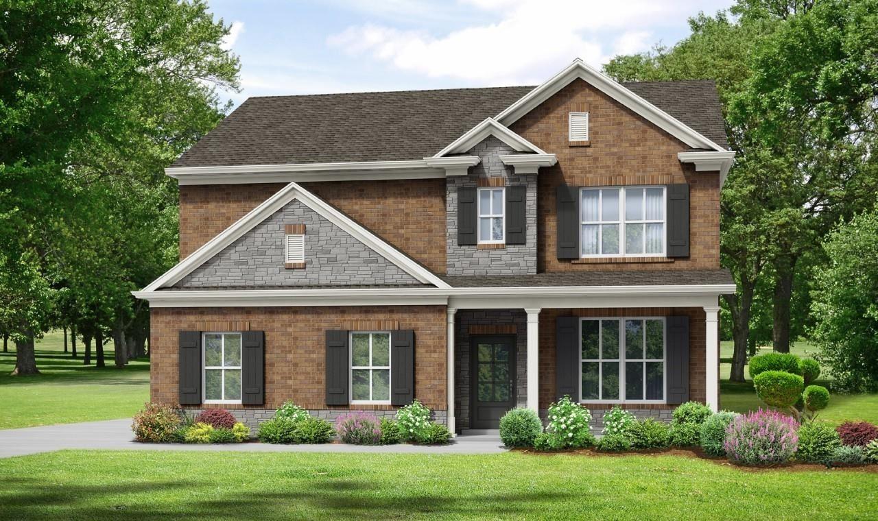 101 Hunts Mill Circle, Griffin, GA 30224 - #: 9029906