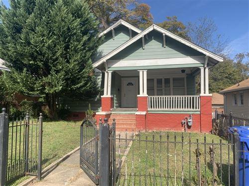 Photo of 1319 Greenwich St, Atlanta, GA 30310 (MLS # 8719907)