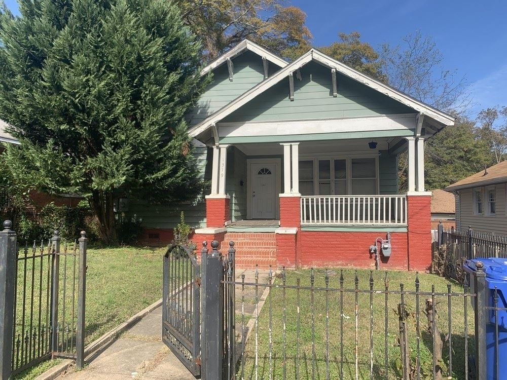 1319 Greenwich St, Atlanta, GA 30310 - #: 8719907