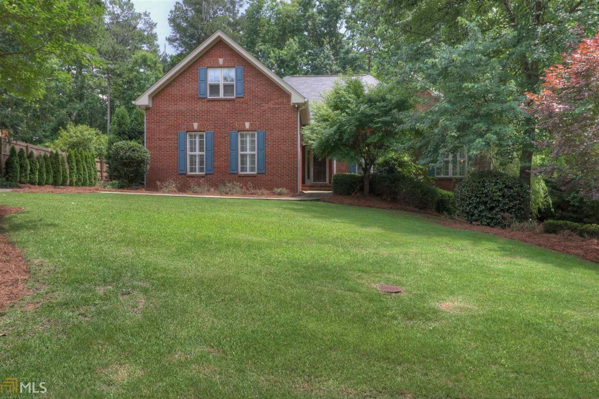711 Kingsridge Dr, Monroe, GA 30655 - #: 8798907