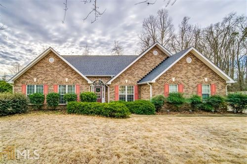 Photo of 117 Rosewood Cir, Jefferson, GA 30549 (MLS # 8723908)