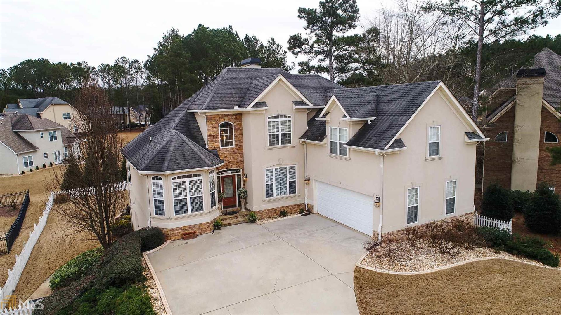 1020 Eagles Brooke Dr, Locust Grove, GA 30248 - MLS#: 8896908