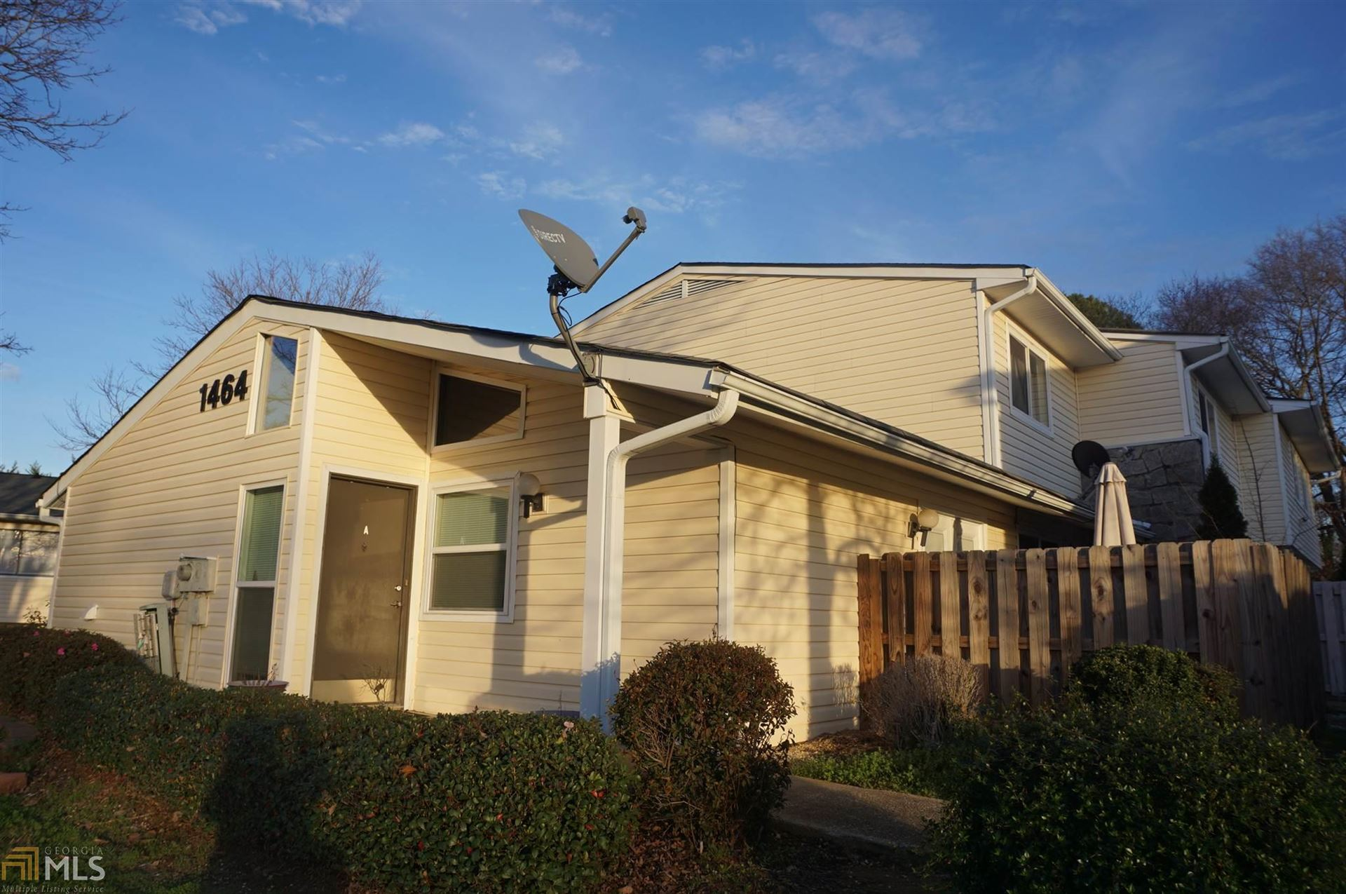 1464 Pine Log Rd, Conyers, GA 30012 - MLS#: 8721909