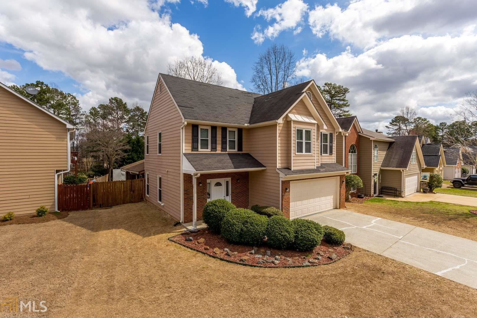 820 Ahearn Ct, Suwanee, GA 30024 - #: 8790909