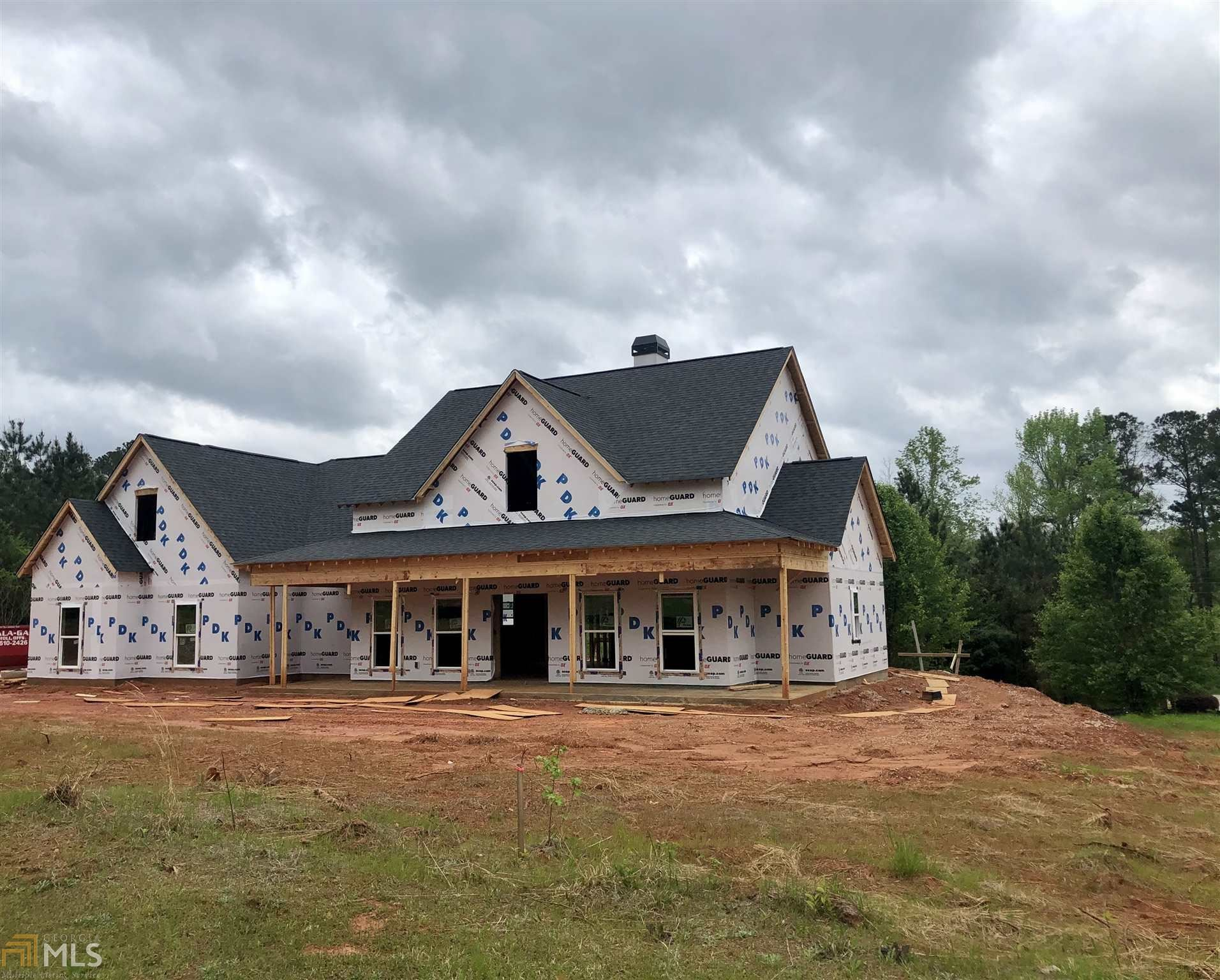 100 Landings Way, LaGrange, GA 30240 - #: 8952909