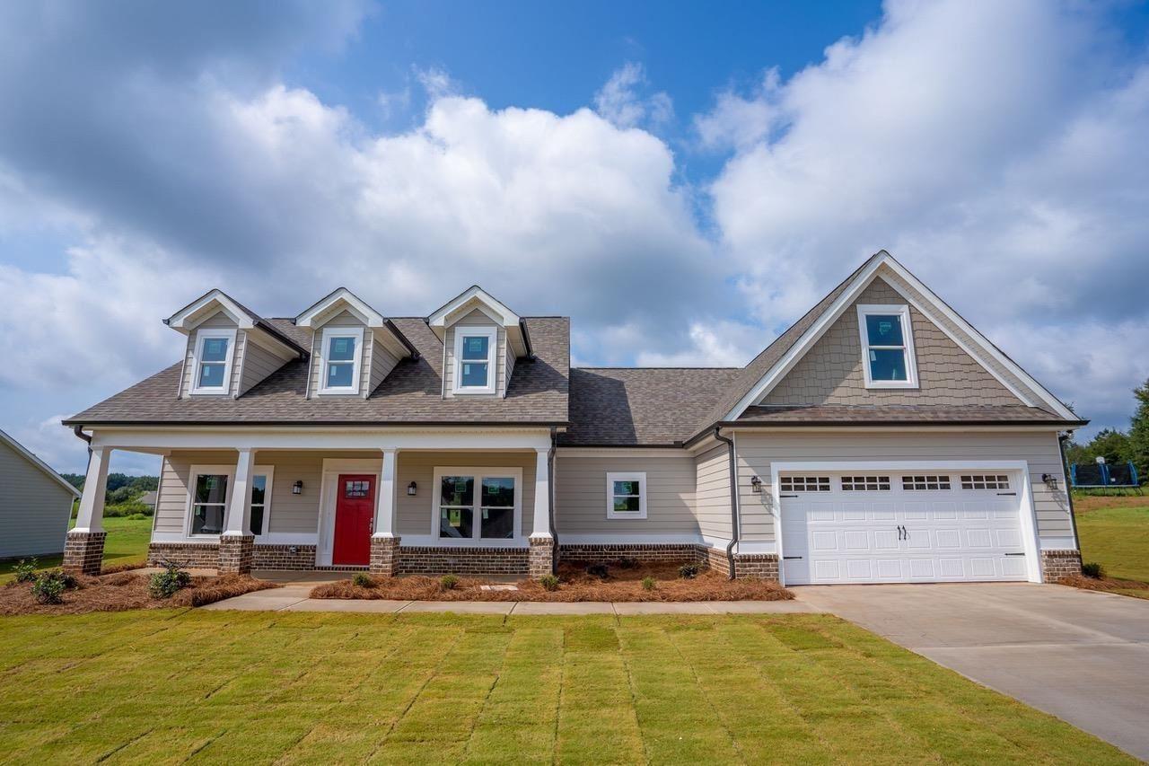 194 Alexander Lakes Drive #25, Eatonton, GA 31024 - MLS#: 8994909