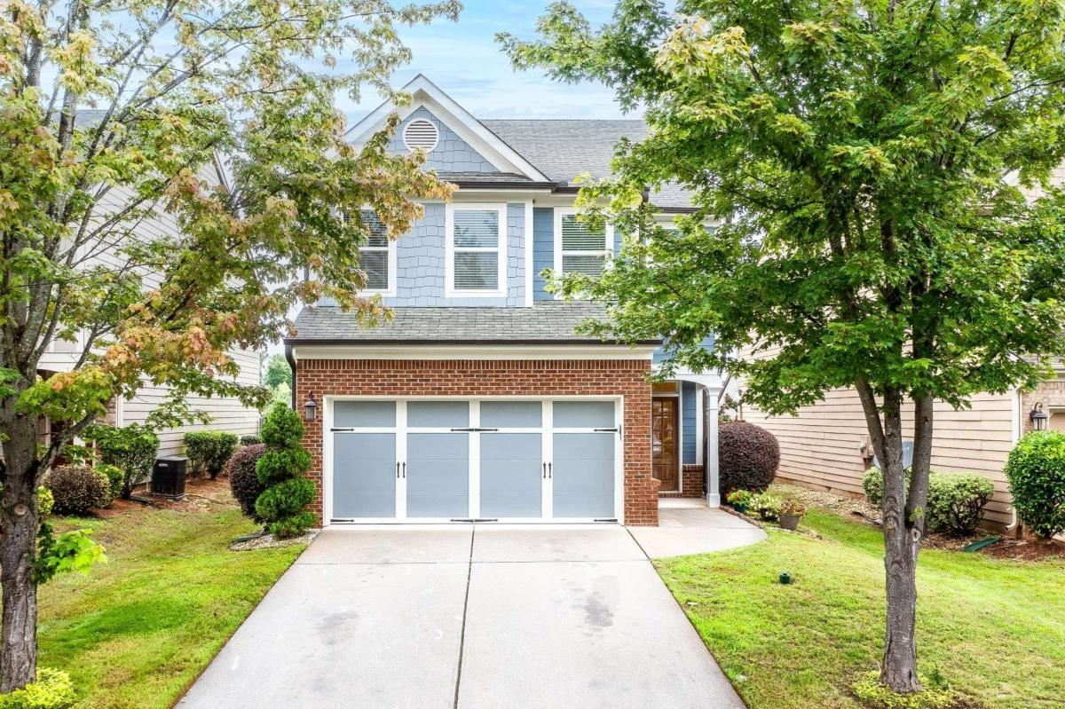2071 Lily Valley Drive, Lawrenceville, GA 30045 - #: 9021909