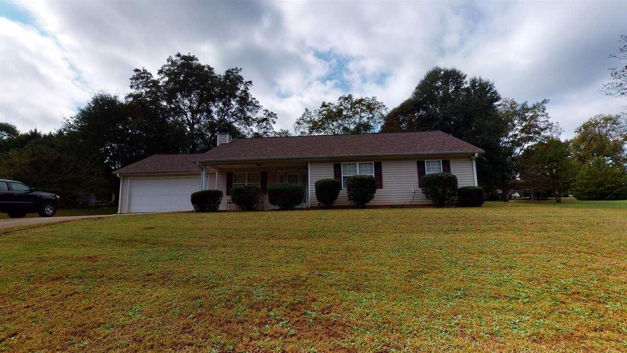 266 Freeman Drive, Maysville, GA 30558 - #: 9065909