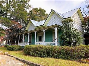 Photo of 318 N Marcus St, Wrightsville, GA 31096 (MLS # 8602910)