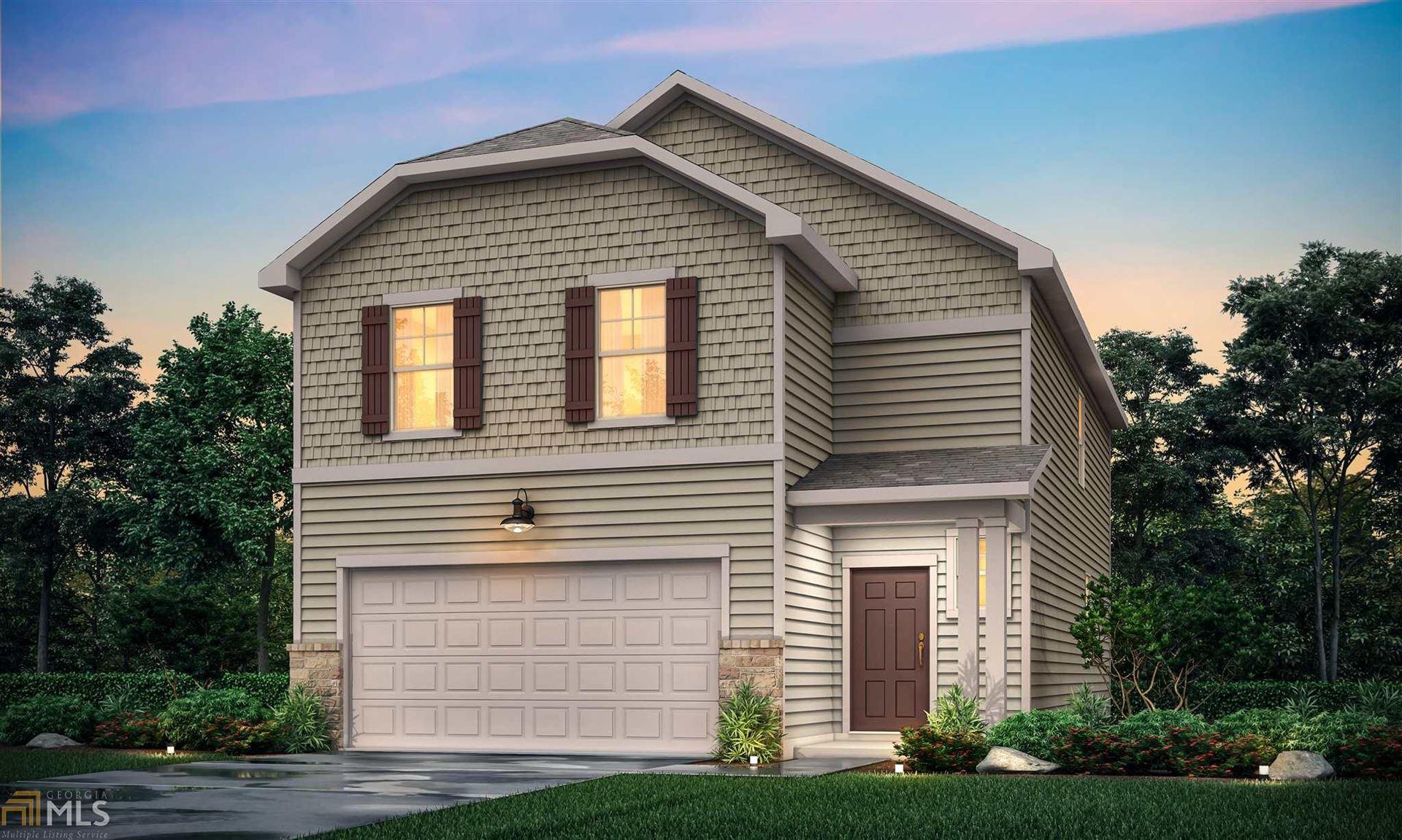 608 Moorings Ave, McDonough, GA 30253 - MLS#: 8698910