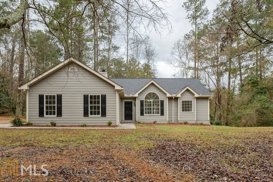 4444 Bos Way, Loganville, GA 30052 - MLS#: 8893910