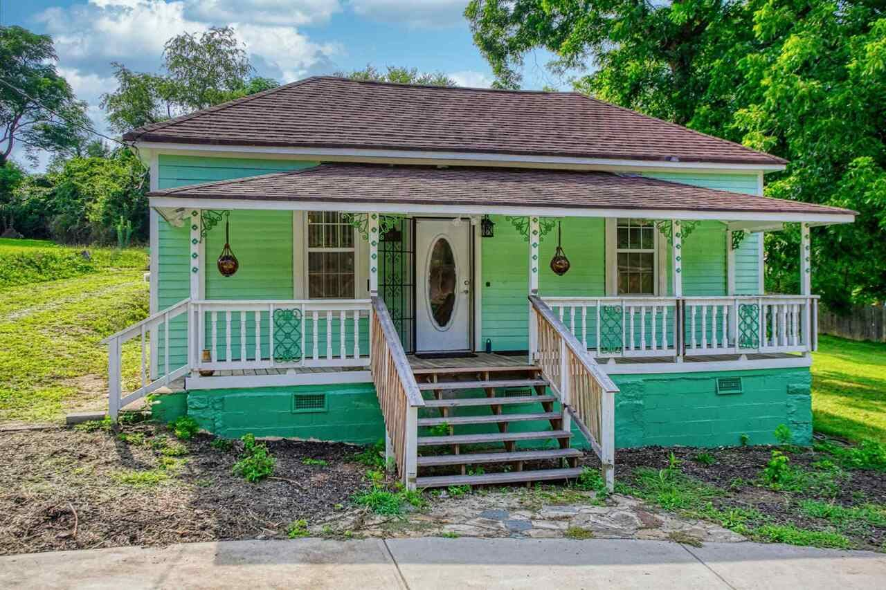 1549 Park Street NW, Conyers, GA 30012 - #: 9007910
