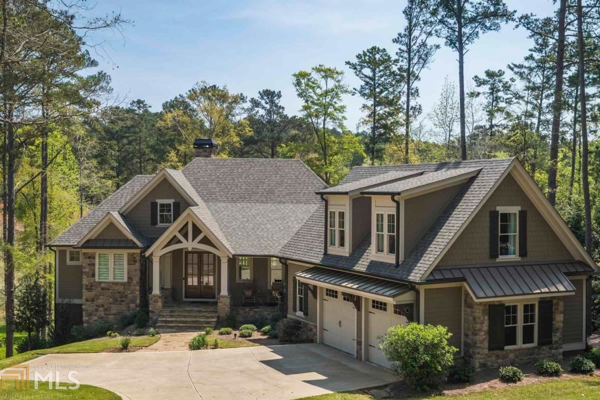 1050 Spring Crk, Greensboro, GA 30642 - MLS#: 8957911