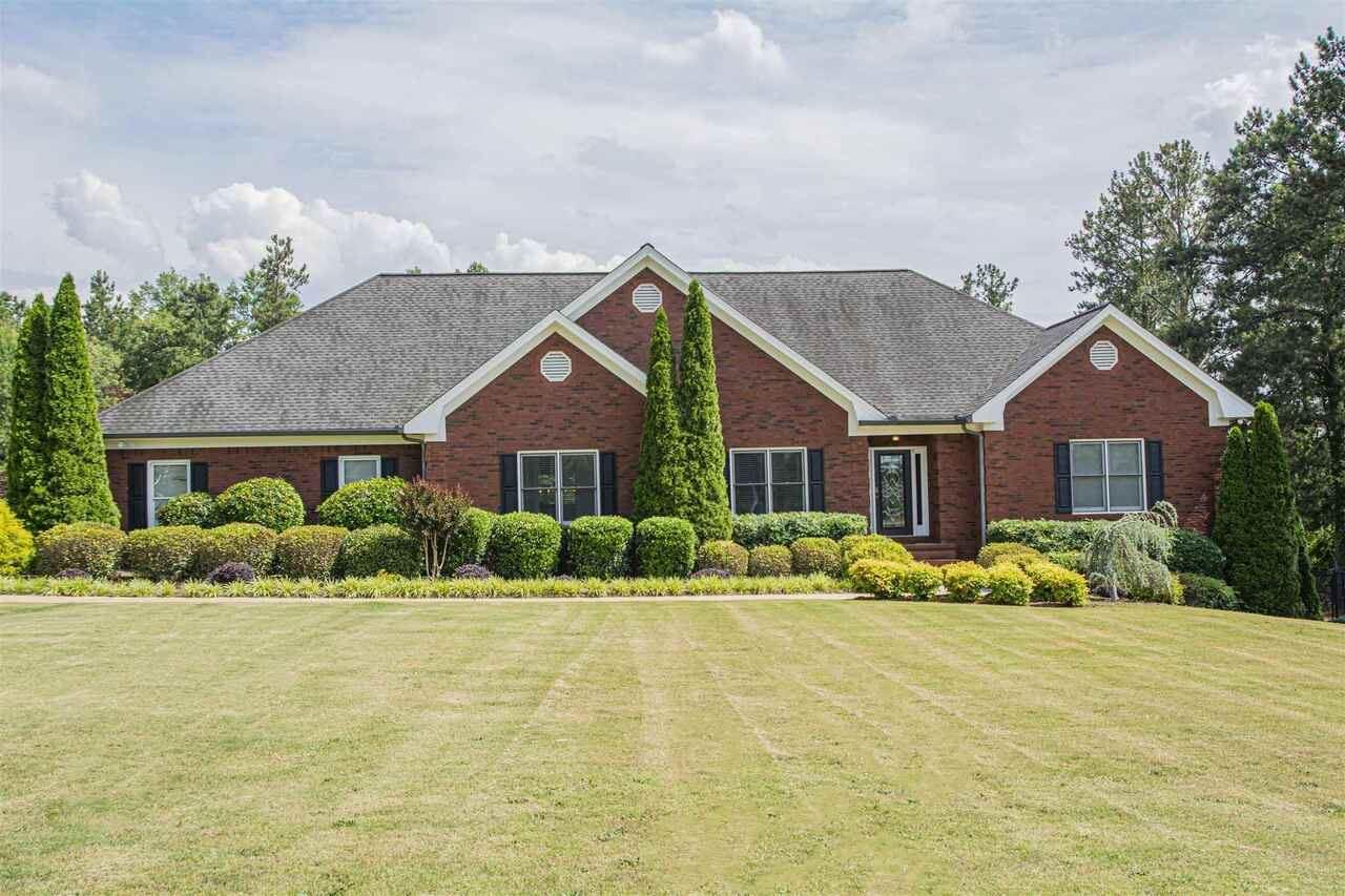 430 Kelleytown Rd, McDonough, GA 30252 - #: 8992911