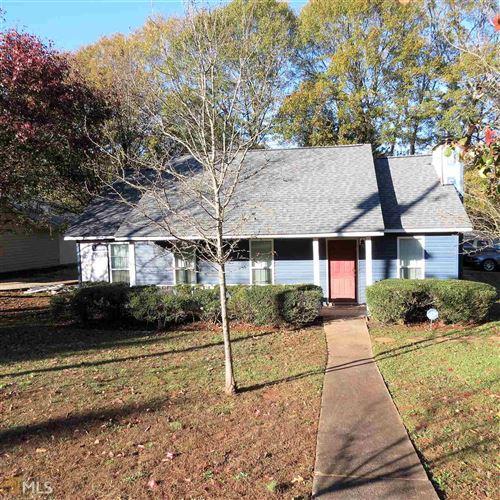Photo of 505 Rosehill, McDonough, GA 30253 (MLS # 8895912)