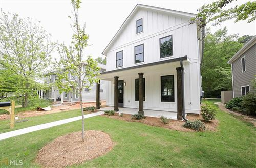 Photo of 330 Lake St, Athens, GA 30601 (MLS # 8903912)