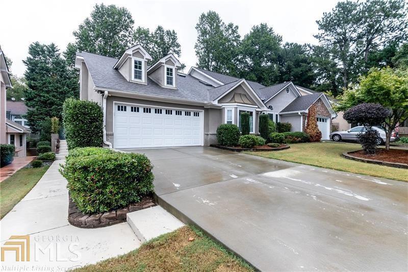 2406 Oakwood Way, Smyrna, GA 30080 - #: 8863912