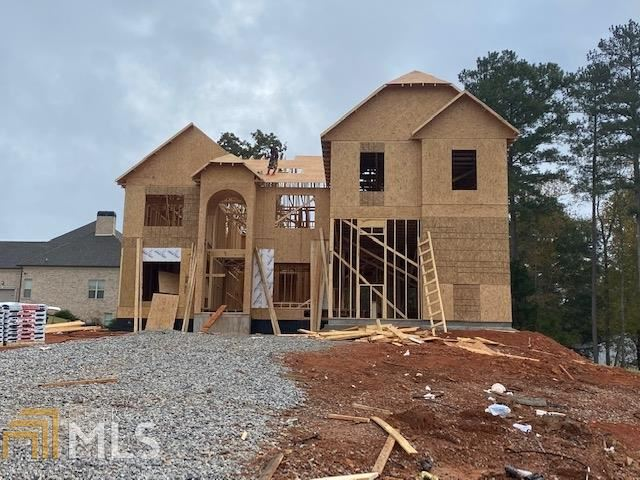 1861 Christopher Dr, Conyers, GA 30094 - #: 8885912