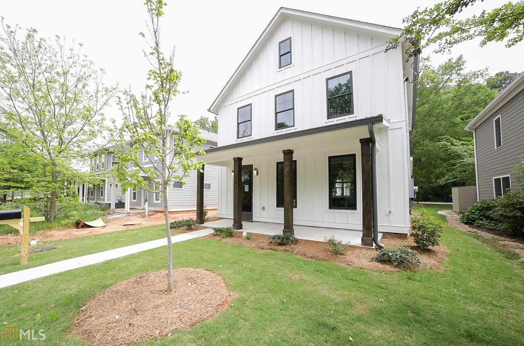 330 Lake St, Athens, GA 30601 - MLS#: 8903912