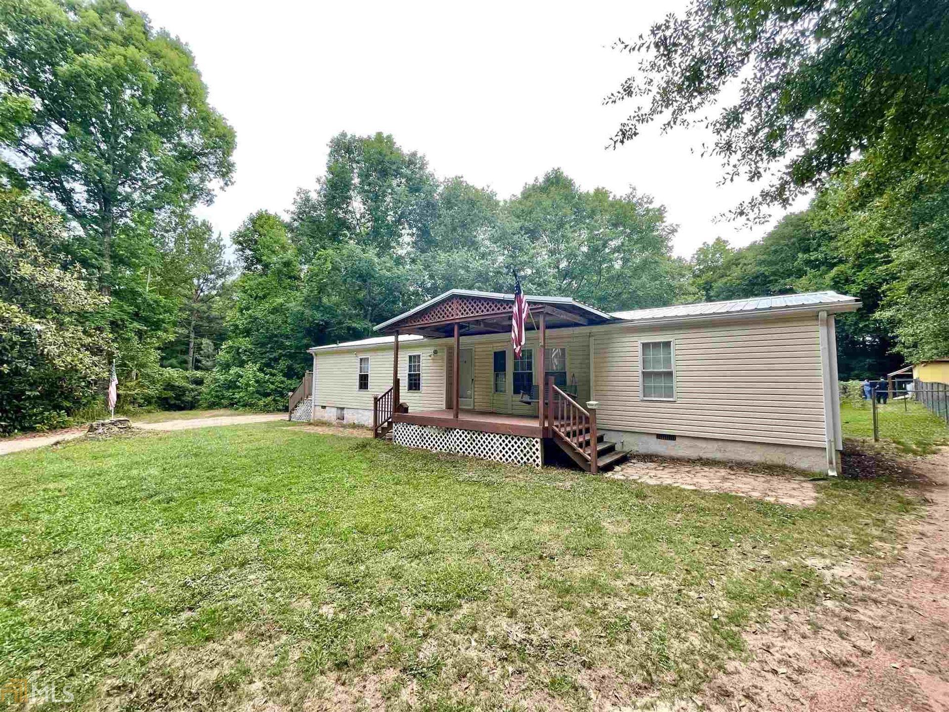 1157 Old Sapelo Rd, Griffin, GA 30223 - #: 8993912