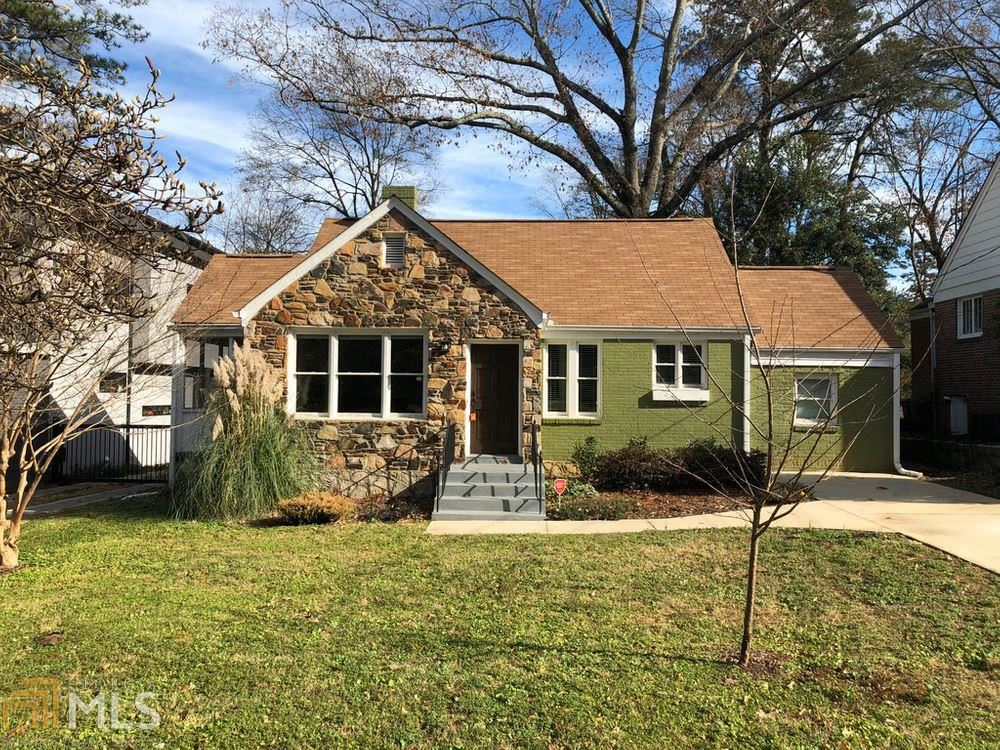 1010 S Mcdonough St, Decatur, GA 30030 - MLS#: 8902913
