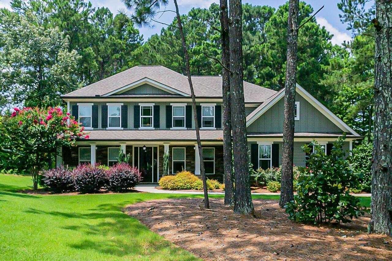 101 Waterlace, Fayetteville, GA 30215 - #: 9021913