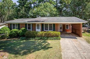 Photo of 150 Orchard Cir, Commerce, GA 30529 (MLS # 8657914)