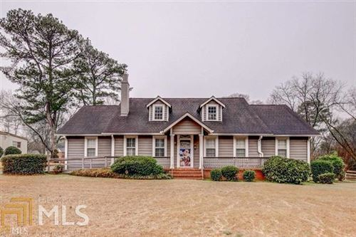 Photo of 184 Atlanta St, McDonough, GA 30253 (MLS # 8832914)