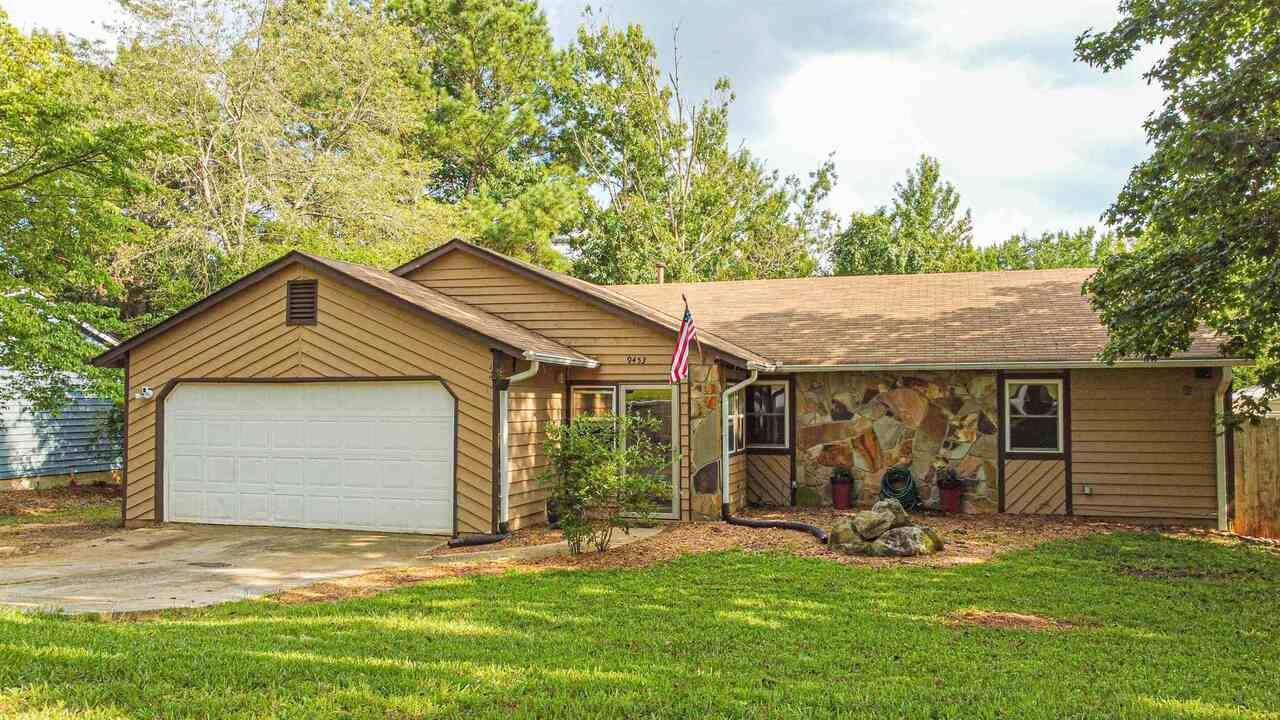 9453 Forest Knoll, Jonesboro, GA 30238 - #: 9023914