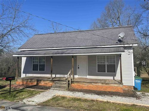 Photo of 68 Chestnut Street, Commerce, GA 30529 (MLS # 8933915)