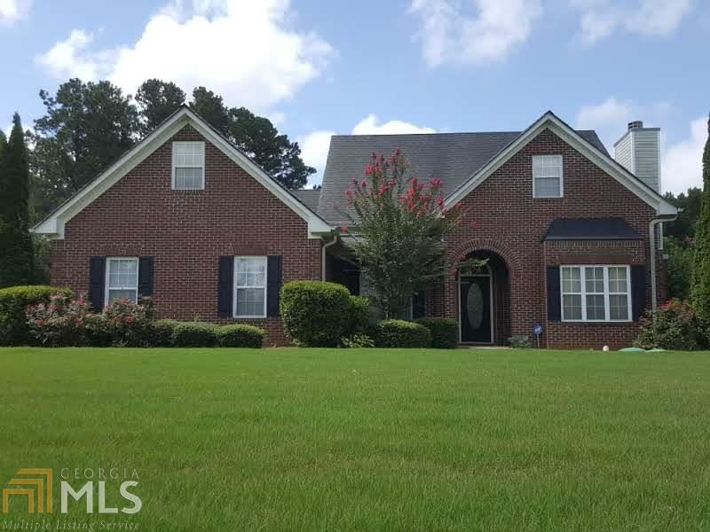 Photo for 85 Anna Dr, Covington, GA 30014 (MLS # 8619915)