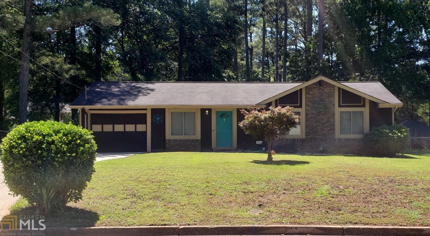 9011 Sterling Ridge Ln, Jonesboro, GA 30238 - #: 8807915