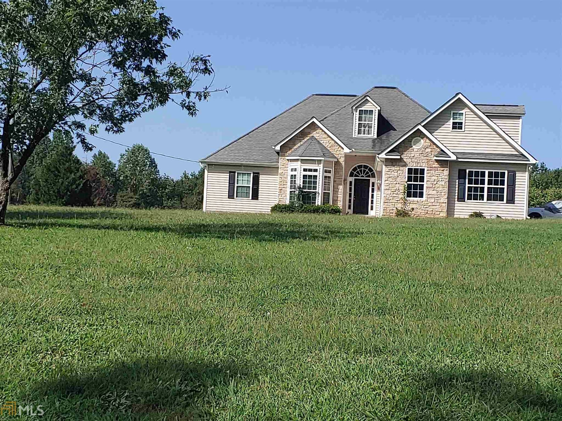 444 Campbell, Meansville, GA 30256 - #: 8813915