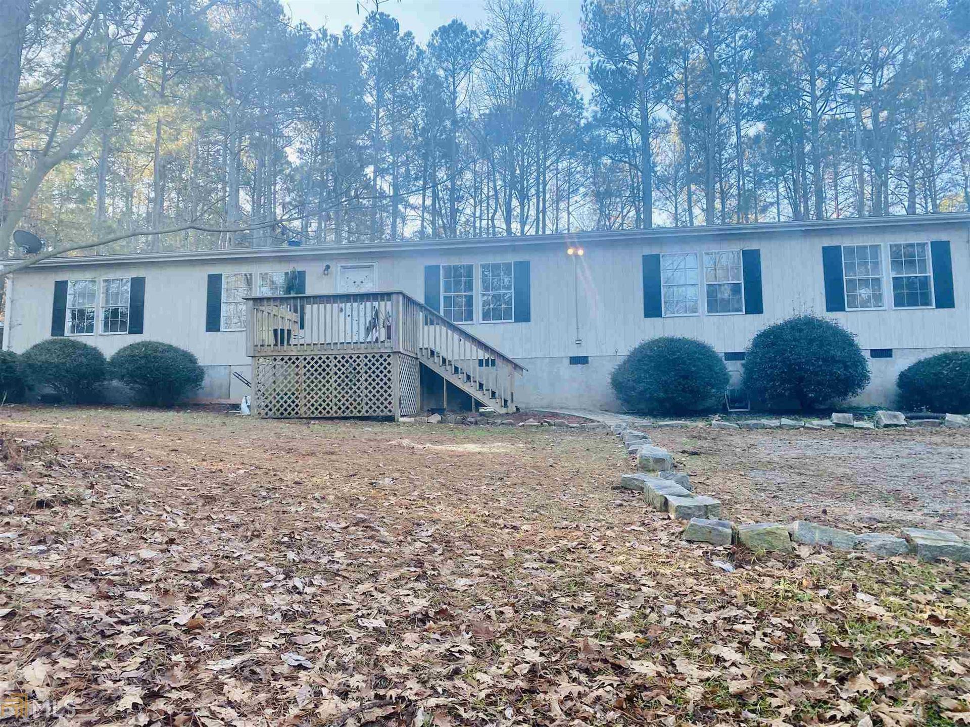 493 E Mourning Dove Ct, Monticello, GA 31064 - MLS#: 8911915